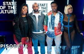 State Of The Culture - Season 1, Episode 16