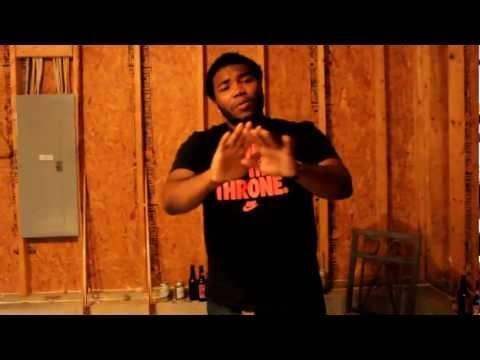 @RevvyLacoste » Bullets & Boat Shoes (Freestyle) [Official Video]