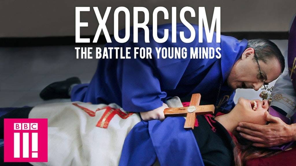 Exorcism: The Battle For Young Minds