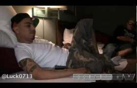 Polow's Mob TV (@PolowMobTV) Presents: Lucky Luciano (@Luck0713)