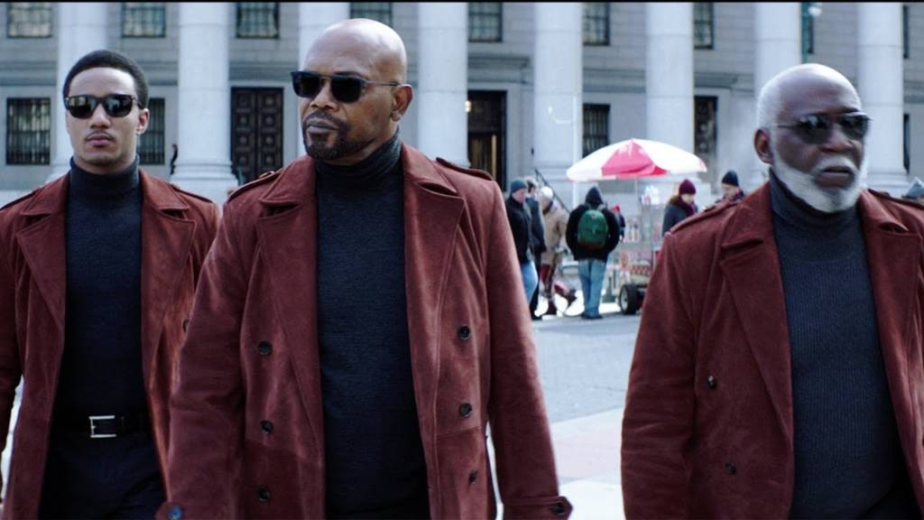1st Trailer For 'Shaft (2019)' Movie Starring Samuel L. Jackson & Method Man