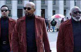 1st Trailer For 'Shaft (2019)' Movie Starring Samuel L. Jackson & Method Man