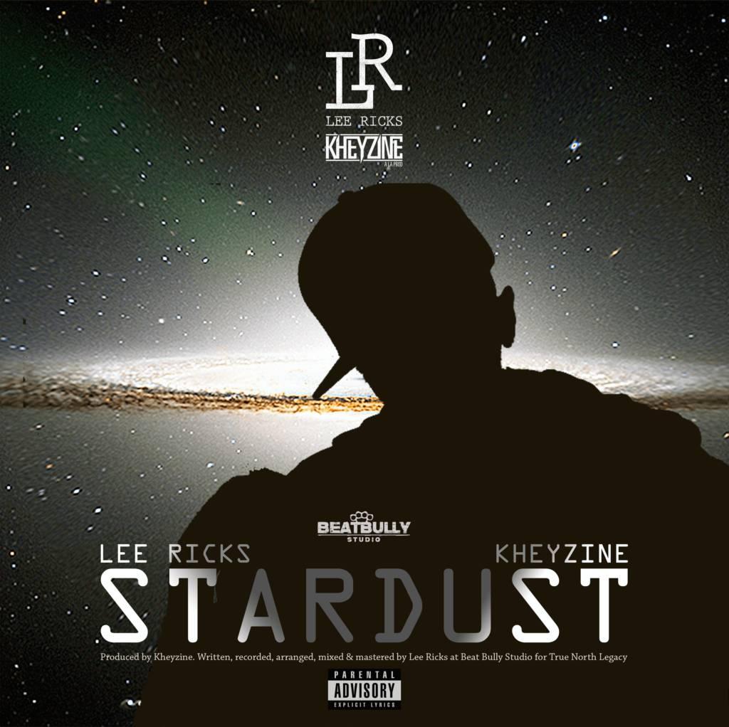 MP3: Lee Ricks - Stardust [Prod. Kheyzine]