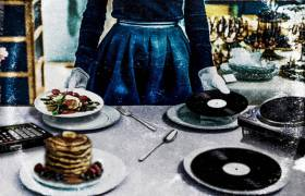 Stream Lee Ricks & BigBob's 'Beats For Breakfast' Collabo EP