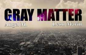 Gray Matter Front Cover