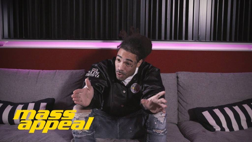 Gunplay On 'The Studio Interview'