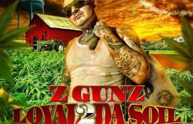 Loyal 2 Da Soil album by Z Gunz