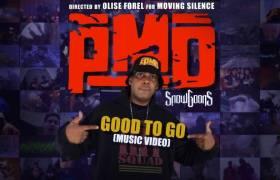 Video: PMD (@PMDofEPMD) - Good To Go [Prod. @Snowgoons | Dir. @OliseForel]