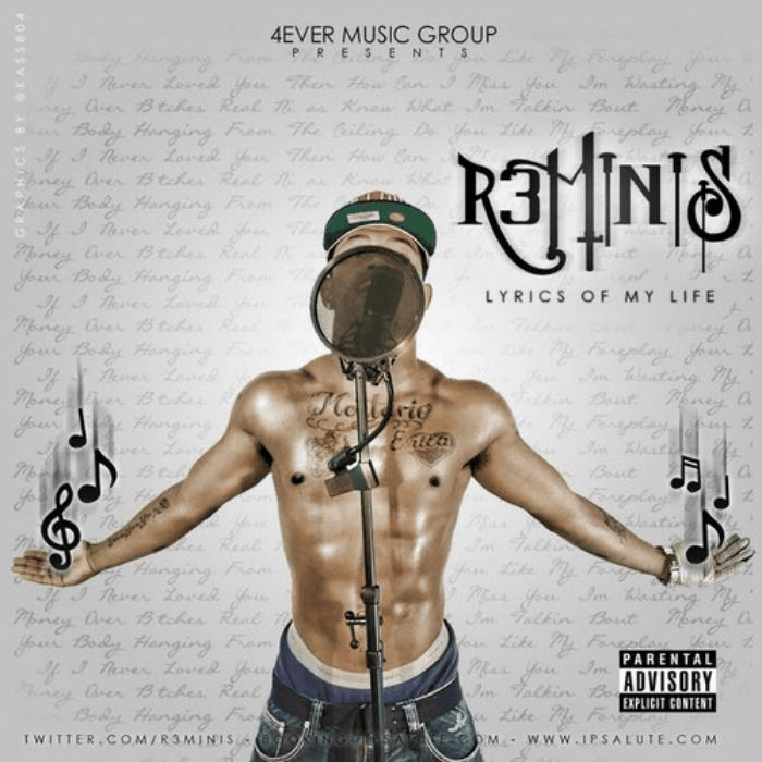 @R3minis » Out Of My Life [Audio]
