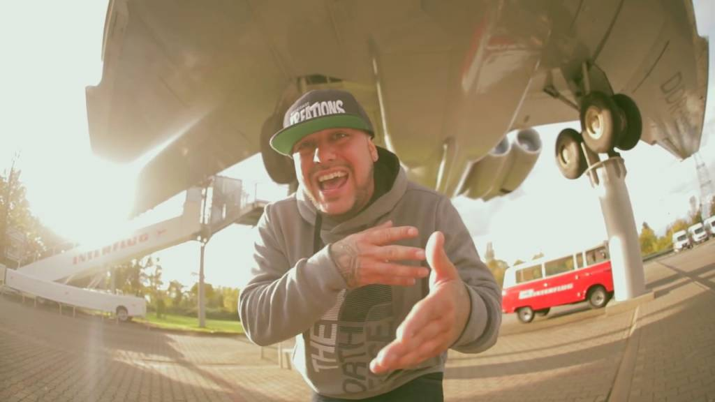 #Video: M-Dot - Ricochet (@MDotBoston @WhatsonProducer)