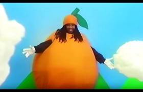 Video: Nolan The Ninja feat. Jaye Prime - ORANGES