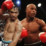 Editorial: Pacquiao Roasts Mayweather By Saying 'When People Aren't Educated They Just Talk'