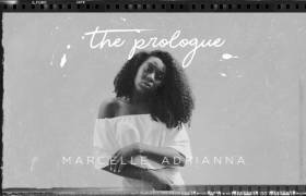 Stream Marcelle Adrianna's 'The Prologue' EP (@Celliie)