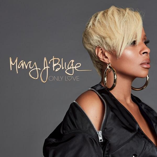 MP3: Mary J. Blige - Only Love (@MaryJBlige)