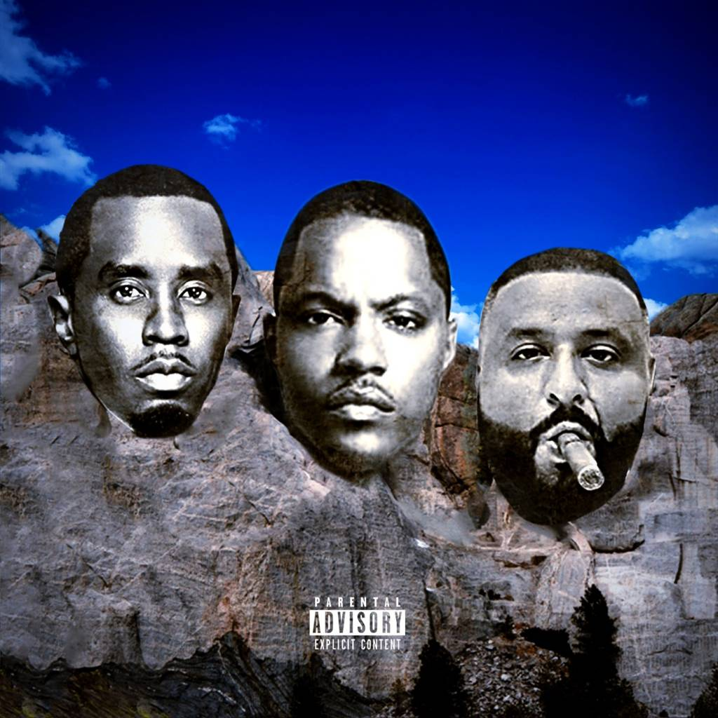 MP3: Mase feat. Puff Daddy & DJ Khaled - Rap Rushmore