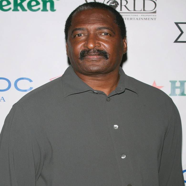 Beyonce's Father Mathew Knowles Owes Over $1 Million To The IRS
