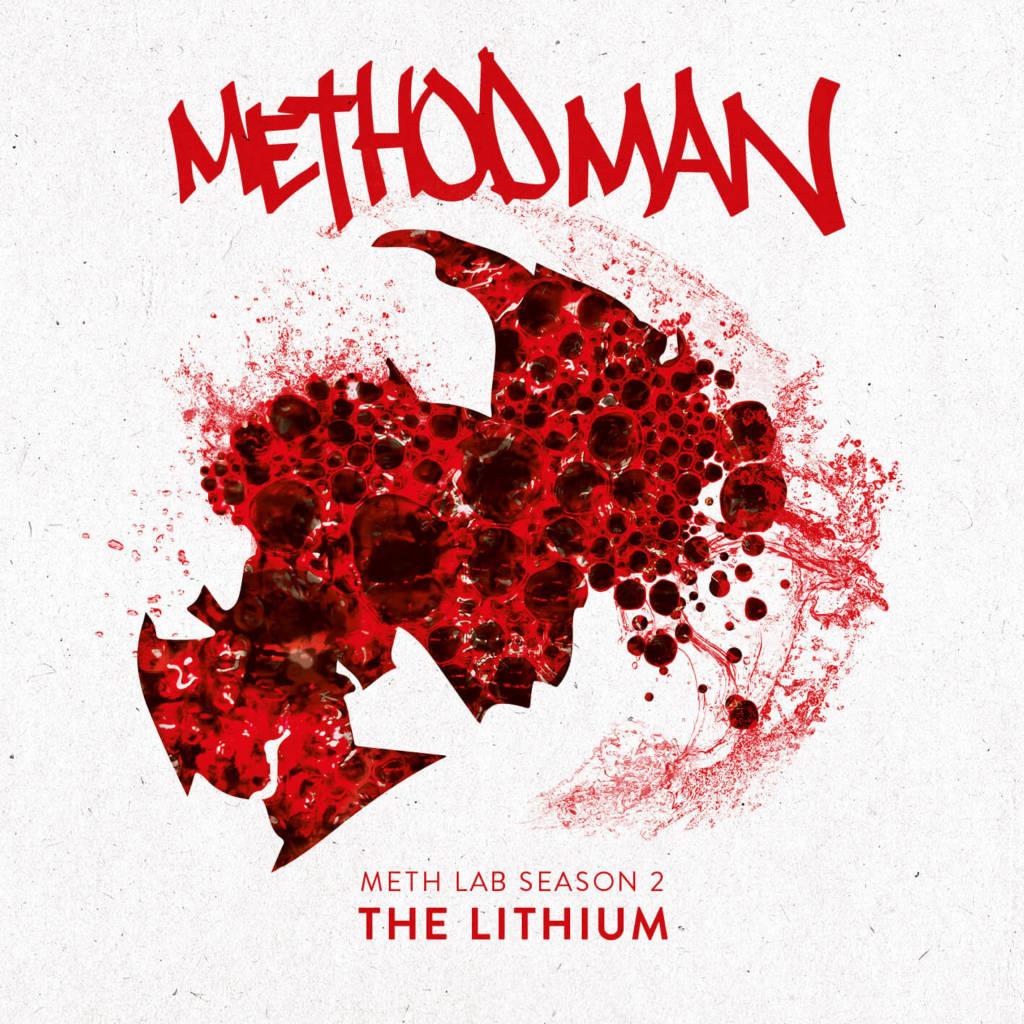 Stream Method Man's 'Meth Lab 2: The Lithium' Album