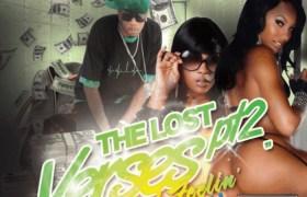 @VannDigital Mixtape Review: @Mezziah » The Lost Verses 2: Bootyful Feelin'