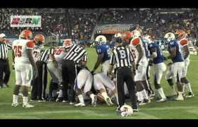 HBCU Sports Nation (@TheSportsGroove): Florida A&M vs. Tennessee State [Recap]