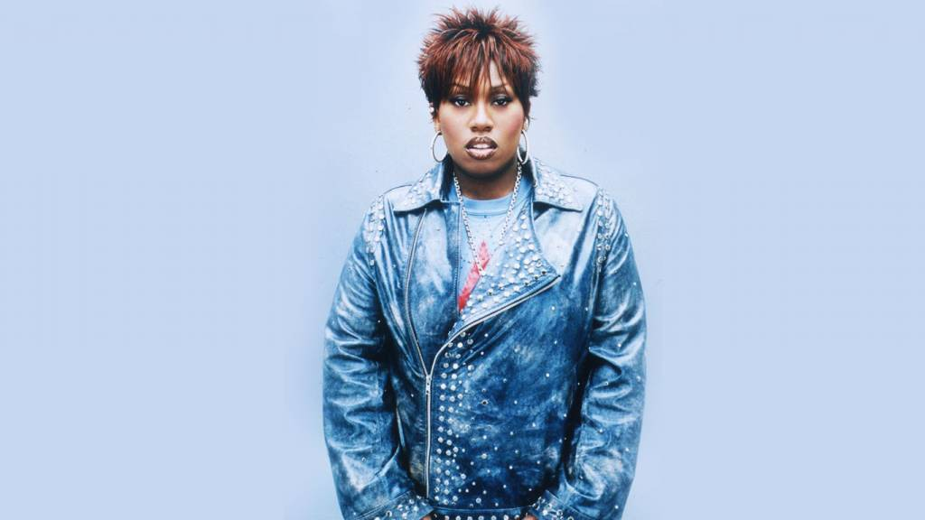 Missy Elliott's Return To The Spotlight