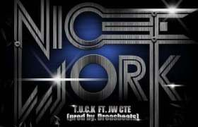 T.U.C.K. (@TUCKmLb) feat. JW (@JWCTE) » Nicework (via @BigSteveGee & Prod. By @Dreasbeats) [MP3]