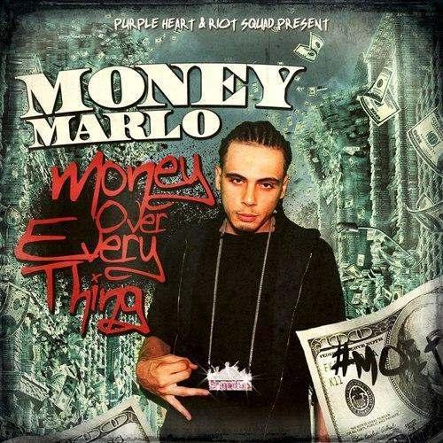 @MoneyMarlo » #MOET: Money Over Every Thing (via @Riot_Nation & @TeeMajor) [Mixtape]