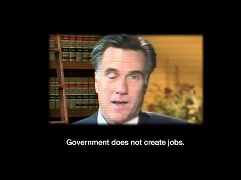 For All You Mitt Romney Supporters...