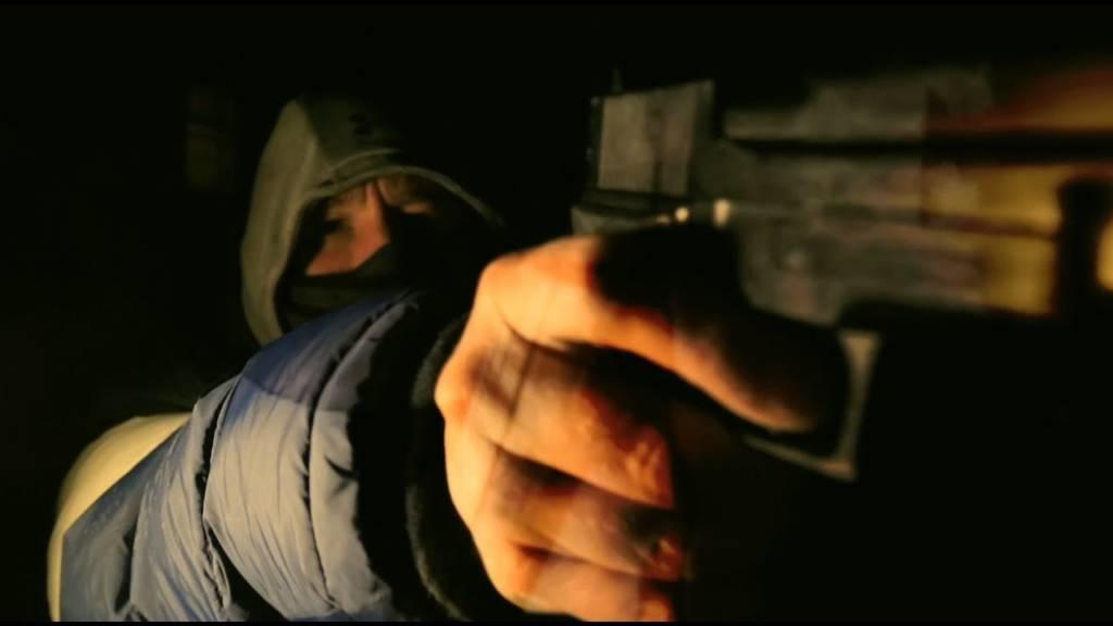 Video: Cypress Hill - Pass The Knife [Prod. DJ Muggs   Dir. Myster DL]