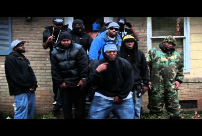 R.A.W. (@FamTyT_Raw) » The Monstar (Stomp) BTS [Dir. By @MannyMacPNC]