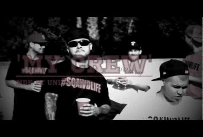 @MrDontKnow (feat. @Unleashed74) » My Crew [Official Video]