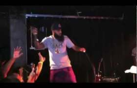 Home To You (Live) video by Stalley
