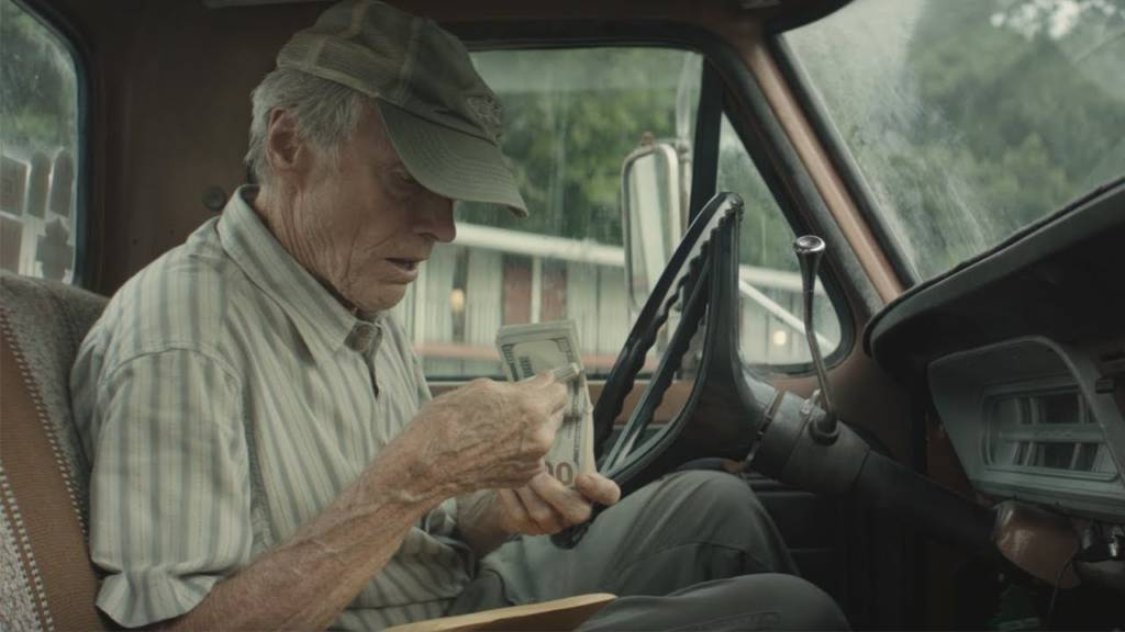1st Trailer For 'The Mule' Movie Starring Clint Eastwood & Laurence Fishburne (#TheMule)
