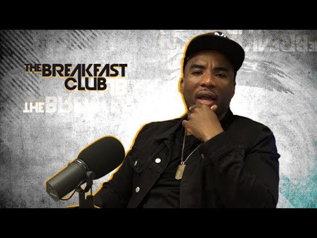 Charlamagne Tha God Speaks On What He Learned From Kanye West