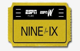 @NineForIX » Trailer [Starring Venus Williams, Sheryl Swoopes, & Others]