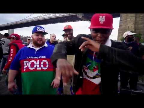 Video: Sav Killz - Brooklyn Summer (@SavKillz @CamoflaugeMonk)