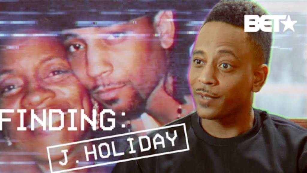 J. Holiday Speaks On Life After 'Bed' & 'Suffocate' w/BET's 'Finding'