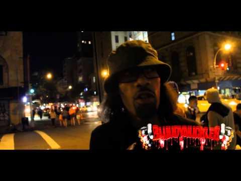 @BluudyNuckles Interview: Redman (@TheRealRedman)