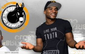 Charlamagne Tha God Awards Himself Donkey Of The Day For Withholding Information On Kanye West Until New Interview Drops