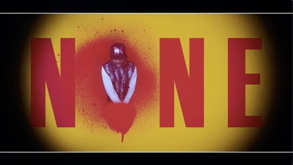 Video: Nine feat. Ruste Juxx - Jump Em [Prod. Snowgoons]