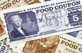 The Senate Under Fire For Racist Decision Over Food Stamps