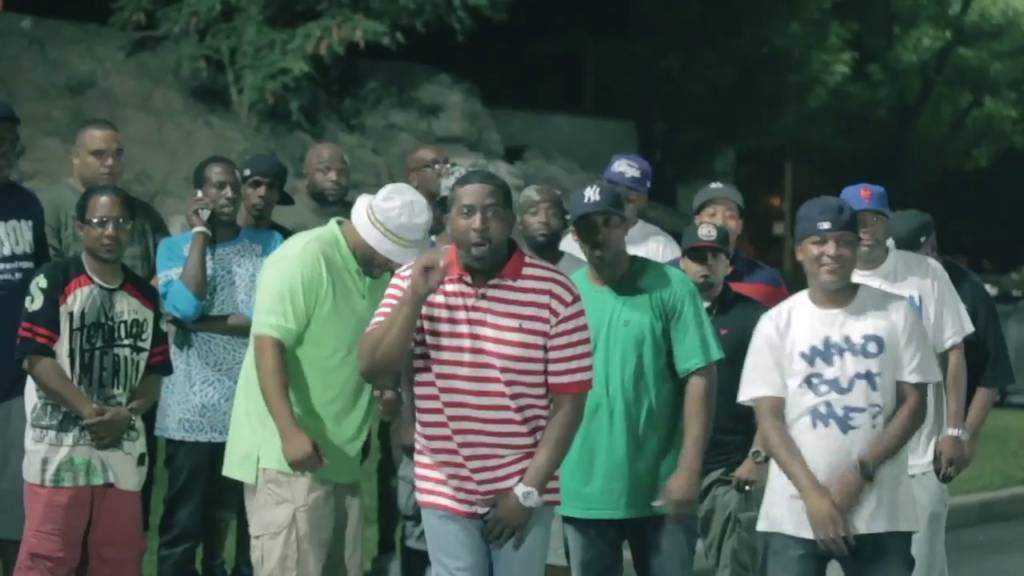 #Video: The Legion feat. Droopy Dog - Heard We Quit (@MoleculesBX @LegionSmash @DiceBX @SlimboJimboYo)