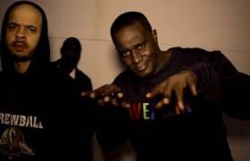 Video: Comet - KL [Prod. By Blaq Poet]