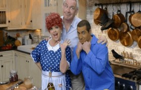 Editorial: Paula Deen Takes Another L After Her Son Rocks Brownface In Photo