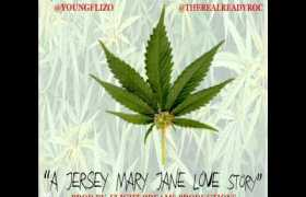 @YoungFlizo & Ready Roc (@TheRealReadyRoc) » A Jersey Mary Jane Love Story (Prod. By @Fresco_Stevens) [Audio]