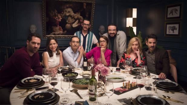 1st Trailer For 'Perfect Strangers (Perfectos Desconocidos)' Movie