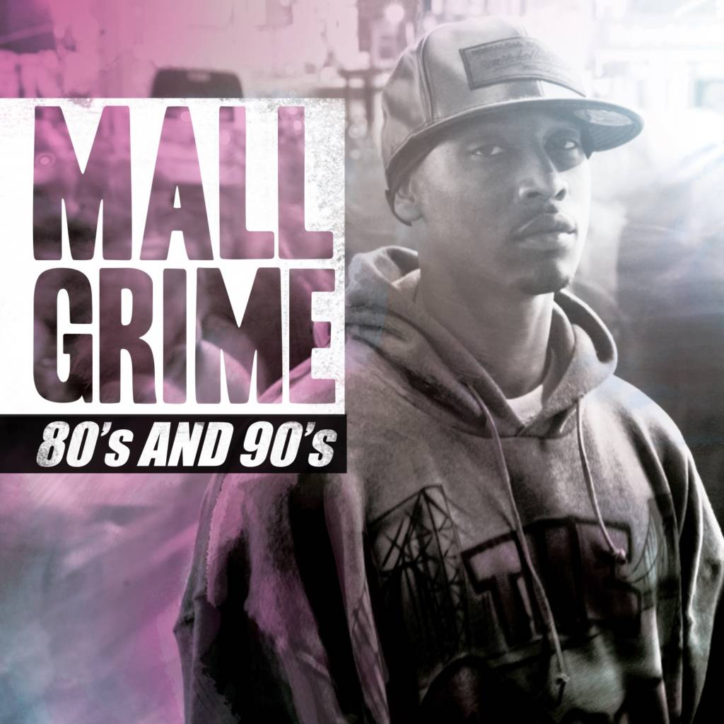 MP3: Planit Hank feat. Mall Grime - 80's & 90's
