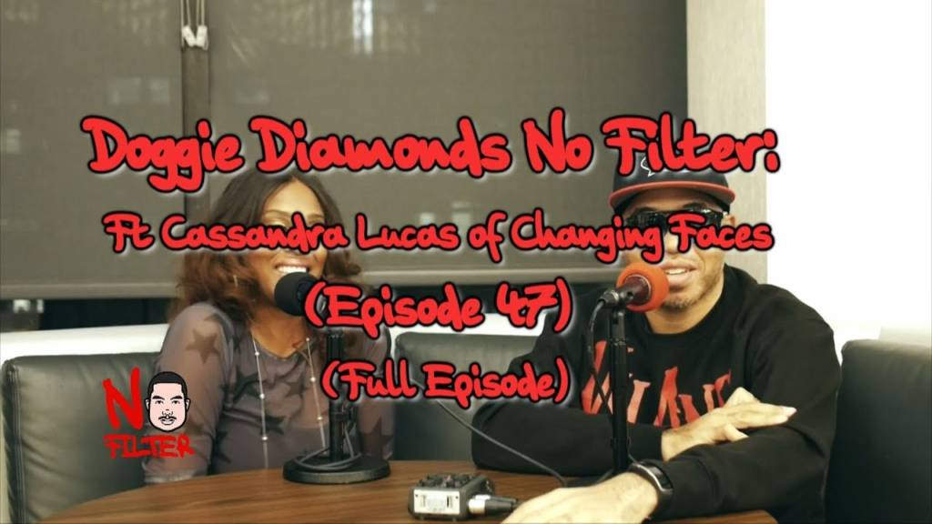 Watch The Full Episode Of 'Doggie Diamonds No Filter' w/Cassandra Lucas (@CassandraOfCF @DoggieDiamonds)