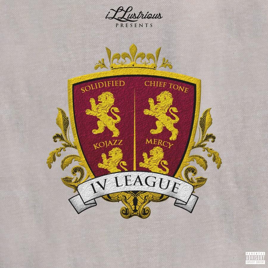 Stream Polo IV Horsemen's 'IV League' Album