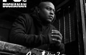 POP Buchanan - Can I Live [Mixtape Artwork]