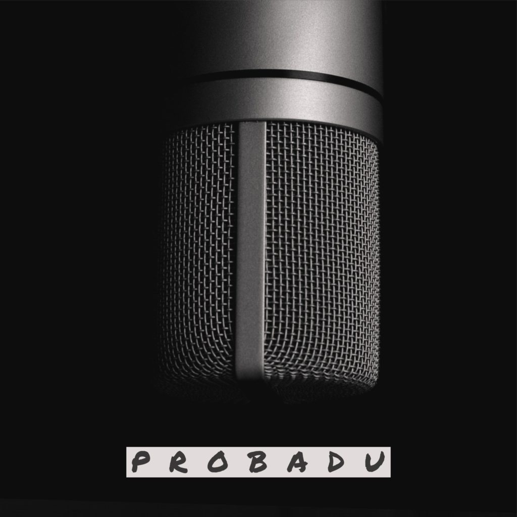 Stream Pro Status x DJ Fes One's 'PROBADU, Part 1' Collabo EP